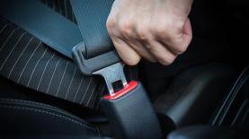 חגורת בטיחות, צילום: Getty Images IL