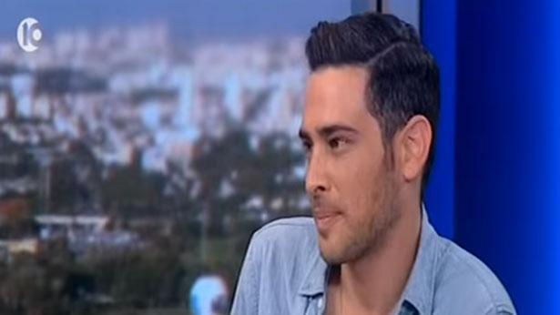 אמייר פרישר גוטמן, צילום מסך ערוץ 10