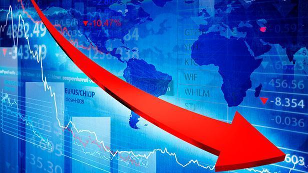 ירידות מסחר, צילום: Getty Images IL