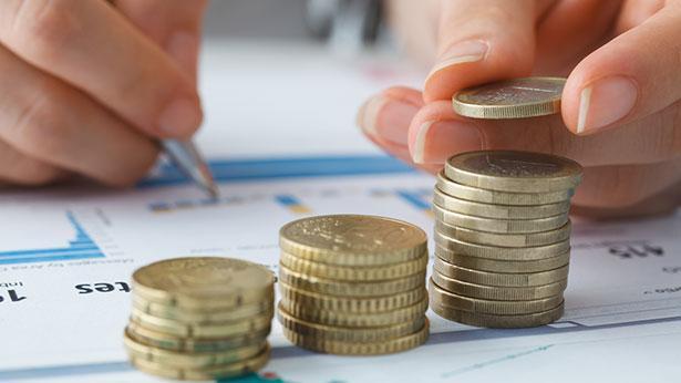 חישוב פיננסי, צילום: Istock