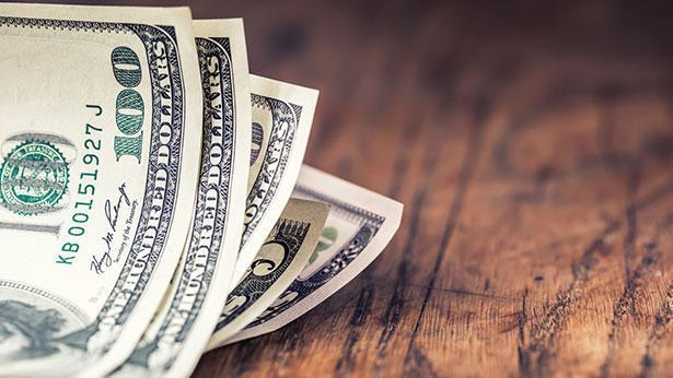 שטרות דולר, צילום: Getty Images IL