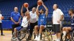 לקראת אליפות אירופה: בנק הפועלים יעניק חסות לנבחרת