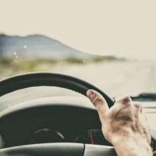 בשורה לנהגים