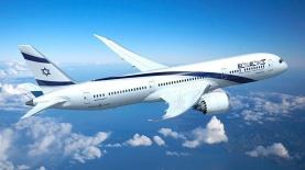 """בואינג 787, צילום: יח""""צ"""