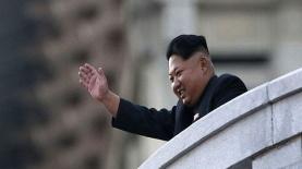 קים ג'ונג און, צילום: Getty Images IL