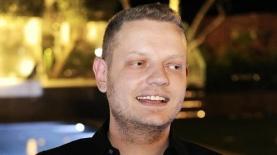 יבגני זרובינסקי, צילום: מתוך עמוד הפייסבוק של יבגני זרובינסקי