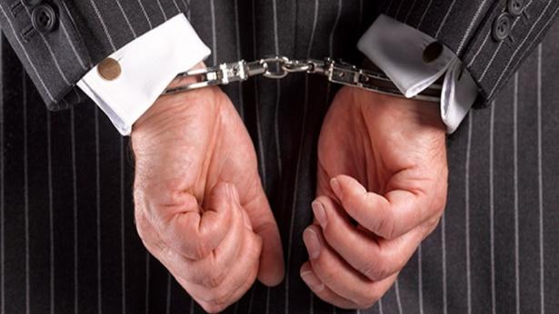 מעצר, צילום: גטי אימג'ס
