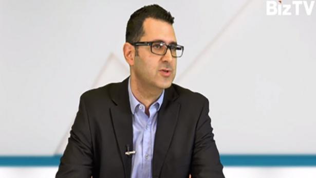 יאיר מנדלסון, הראל פיננסים, צילום: BizTV