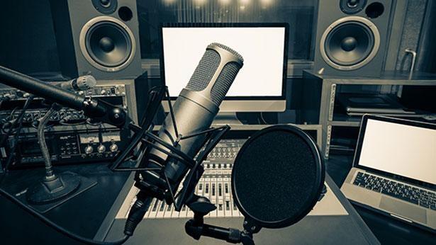 פודקאסט וסטרימינג-רדיו: הנה מוצרי הפרסום האודיו-דיגיטליים