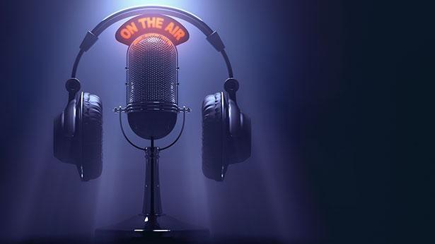 רק ההתחלה: 2018 תהיה שנת הפודקאסט והאודיו דיגיטל