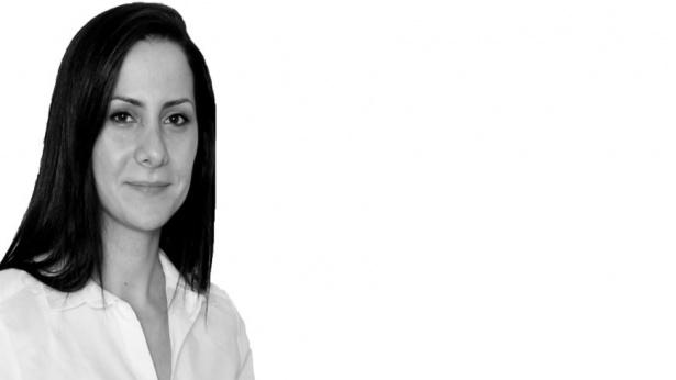 """סופי איליזירוב, צילום: יח""""צ"""