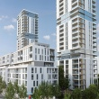 """אקרו נדל""""ן תקים פרויקט פינוי בינוי של 370 דירות בנווה שרת בת""""א"""