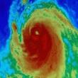 """הוריקן אירמה בדרך לחופי פלורידה, """"יזרע הרס בארה""""ב"""""""