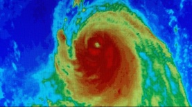 הוריקן, צילום: Isock