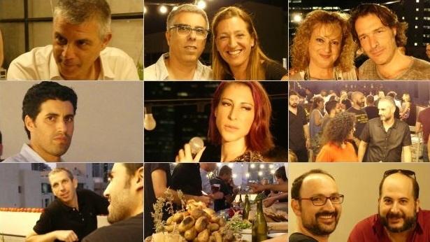 צפו: בכירי ענף הפרסום והשיווק חוגגים עם אייס ו-Apester
