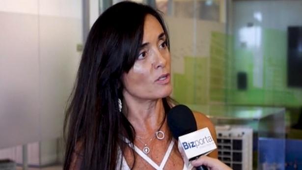 דורית סדן, צילום: BizTV