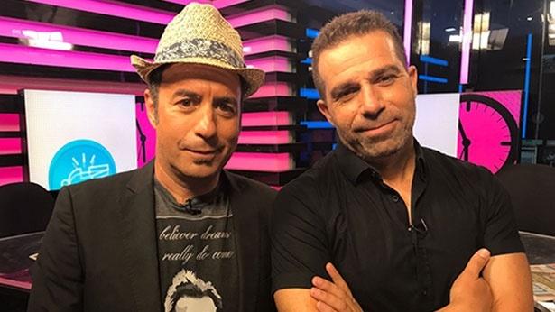 סלוצקי ודומינגז חוזרים לרדיו: יגישו תכנית בוקר ברדיו צפון