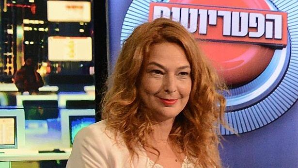 דנה ספקטור מצטרפת לפאנל 'הפטריוטים' בערוץ 20
