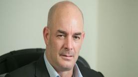 "אייל חנקין, מנכ""ל עזריאלי, צילום: אמיר רון"