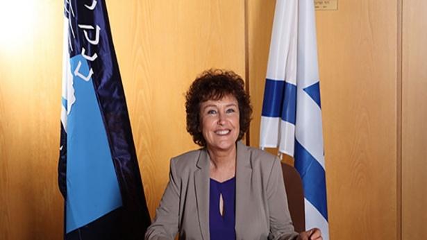 קרנית פלוג, צילום: דוברות בנק ישראל