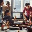 אלו 12 גורמים המובילים חברות לחללי עבודה משותפים