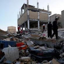 אסון במזרח התיכון