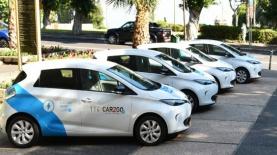 הרכב השיתופי בחיפה, צילום: המשרד להגנת הסביבה