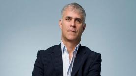 """ישי דוידי, מייסד ומנכ""""ל קרן פימי, צילום: יונתן בלום"""