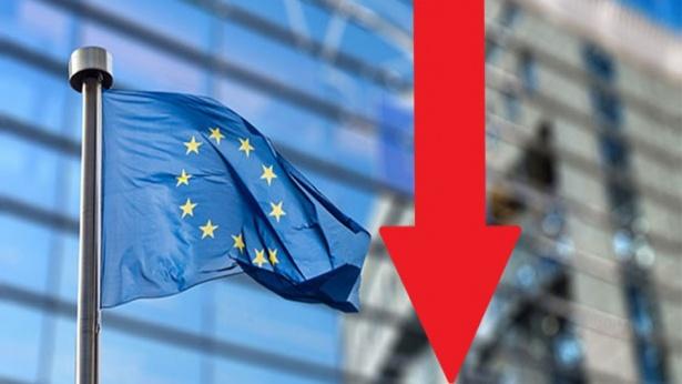 ירידות אירופה, צילום: גטי אימג'ס