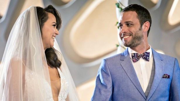 """חתונה טלוויזיונית תחייב את """"המתחתנים"""" להיפרד ברבנות?"""