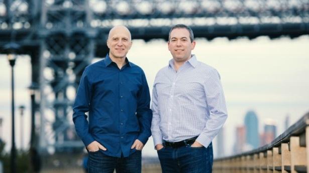 דיוויד קוסטמן מצטרף לאאוטבריין כמנכ״ל משותף