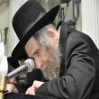 הרב אהרון לייב שטיינמן, ממנהיגי הציבור החרדי, הלך לעולמו