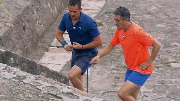 המרוץ הביסה את מאסטר; שליין מזנק דווקא אחרי הכתבה עליו
