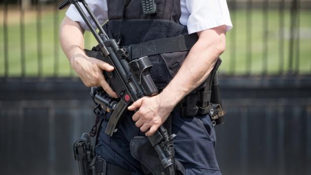 אפוד מגן, צילום: Istock