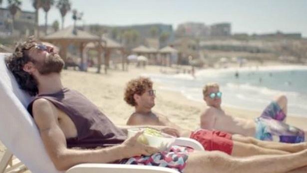 """""""החשדנים"""" בגמר ה-FILM: עוד פיינליסט לאדלר ביורובסט"""