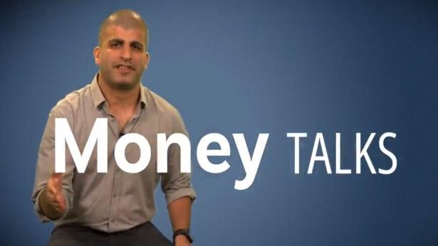מאני טוקס: למה אנחנו בטוחים שהכסף שלנו שווה משהו?