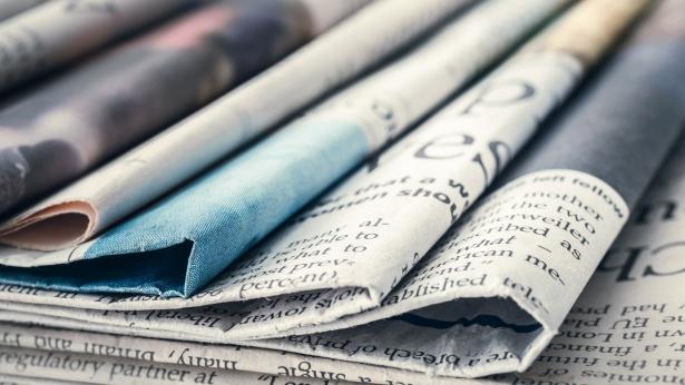 עיתונים, צילום: Istock
