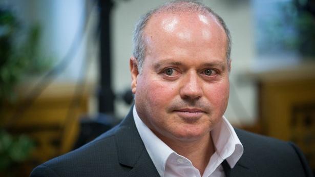 """מישל סיבוני, מנכ""""ל הראל השקעות, צילום: פלאש 90"""