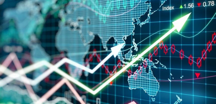 מגמת מסחר, צילום: Istock