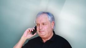"""שאול אלוביץ', צילום: יח""""צ"""