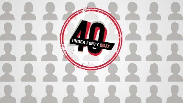 40under forty: סקרנים לדעת מי ברשימת הכוכבים שלנו?