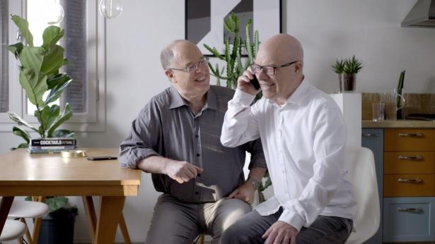 צפו: הסלבס שלוקחים חלק בקמפיין של וודקה רוסקי סטנדרט