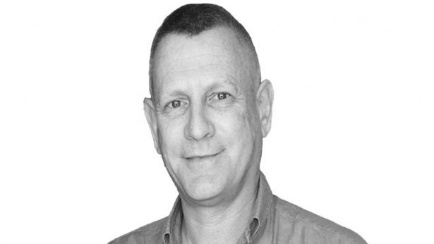 יוסי פרנק, צילום: Bizportal