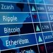 ירידות קלות בשוק המטבעות הדיגיטליים, הביטקוין נסחר סביב 8,600 דולר