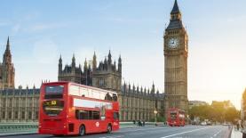 לונדון, צילום: Istock