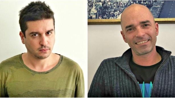 """מינויים חדשים בד'פלוס: עמרי היילברונר מנהל קריאייטיב ויריב פלור משנה למנכ""""ל"""