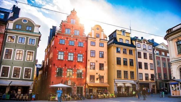 שבדיה, צילום: iStock