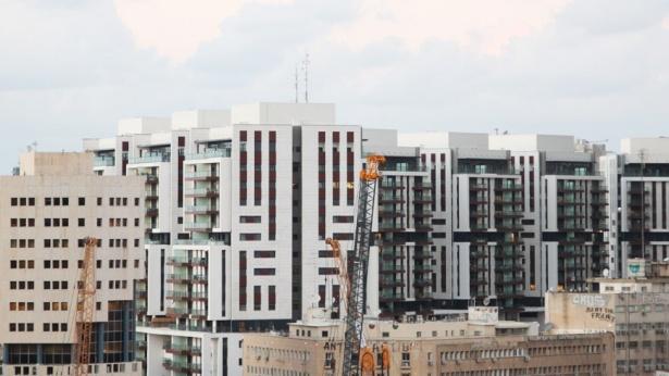 בנייה חדשה, צילום: Bizportal