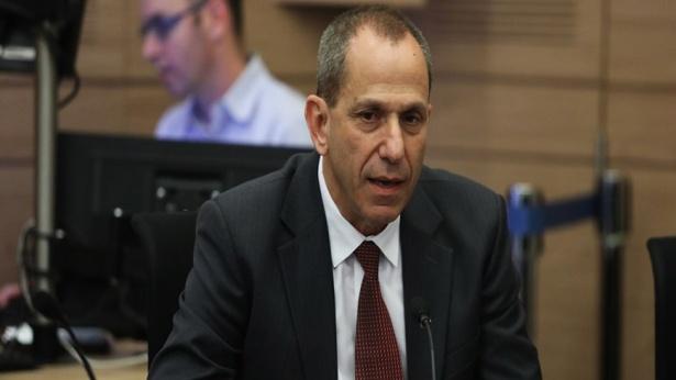 שמואל האוזר, צילום: דוברות ועדת הכספים