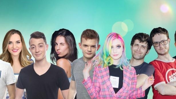הכוכבים האמיתיים: 'היוטיובים' - אנשי השיווק של 2017